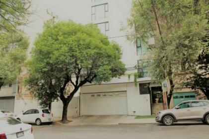 Condesa Suites Mexico City