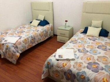 Habitaciones Roma Condesa