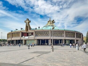 Holiday Inn Express - Mexico Basilica