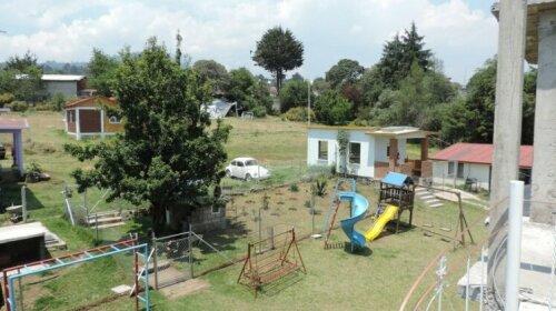 Homestay In San Miguel Ajusco Distrito Federal