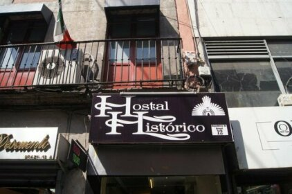 Hostel Historico Centro