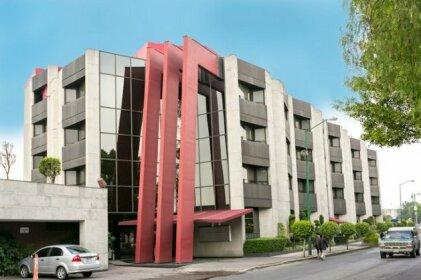 Hotel Abastos Plaza