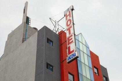 Hotel Ancona - Solo Adultos