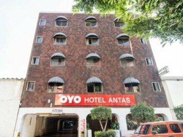 Hotel Antas