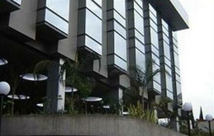 Hotel Aspen Mexico City