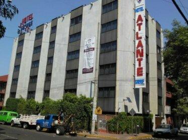 Hotel Atlante Mexico City