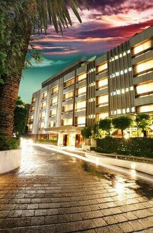 Hotel Beverly Mexico City