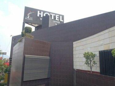 Hotel Bonsai Mexico City