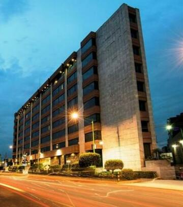 Hotel Brasilia Mexico City