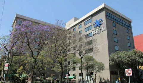 Hotel Bristol Mexico City