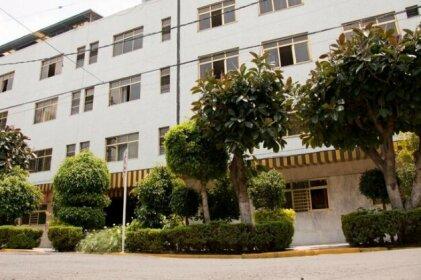Hotel Estadio S A