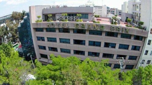 Hotel Grand Prix Mexico City