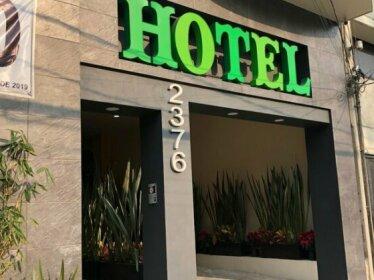 Hotel Jard Inn Adult Only