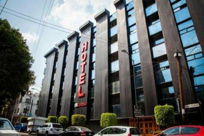 Hotel La Rosa - Solo Adultos