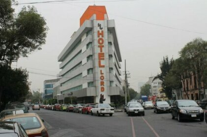 Hotel Lord Mexico City