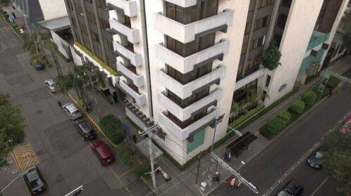 Hotel Marbella Mexico City