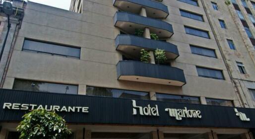 Hotel Marlowe