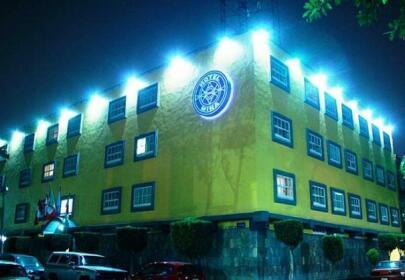 Hotel Mina Mexico City