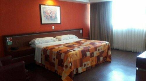 Hotel Montreal Mexico City