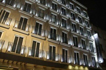Hotel Plaza Revolucion