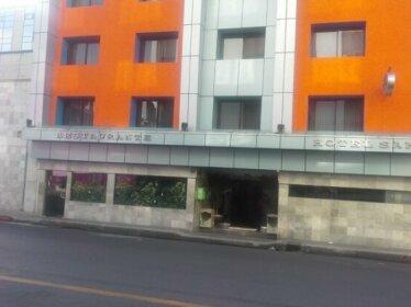 Hotel San Diego Mexico City