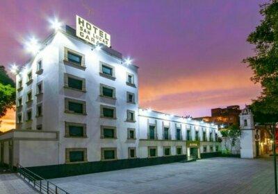Hotel San Lucas Mexico City