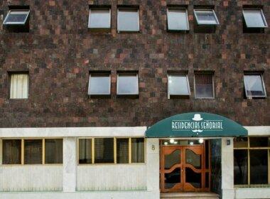Hotel Senorial Mexico City