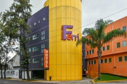 Hotel & Suites Ferri
