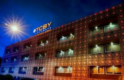 Hotel Tacubaya