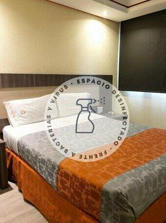 Hotel Villa del Mar Mexico City