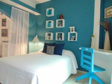 Hotelito Casa Caracol