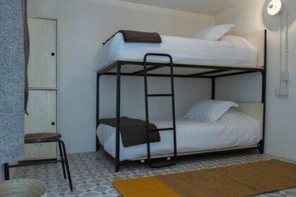 Izta Hostels