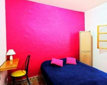 Mexico City Hostel
