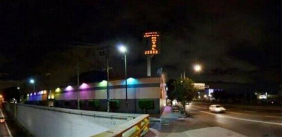 Motel Nuevo Tijuana - Adults Only