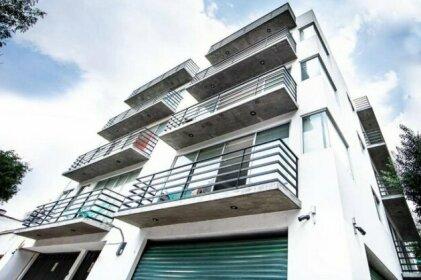 Nadal 102 Gorgeous Brand New Apartment Near Polanco