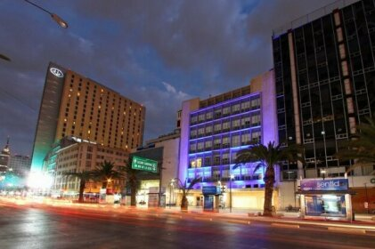One Ciudad de Mexico Alameda