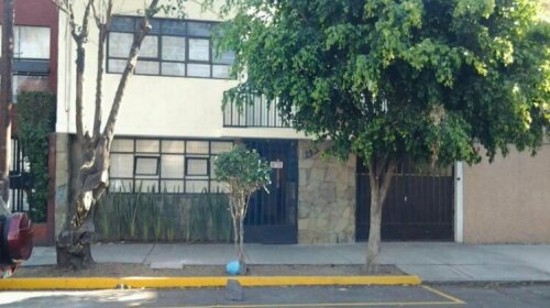 Room + Office at Del Valle