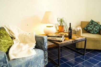 Suite 3C Jacaranda Garden House Wewlcome to San Angel