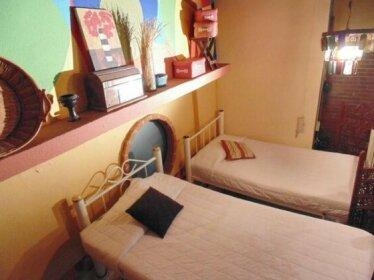 Suites Casa Tistik