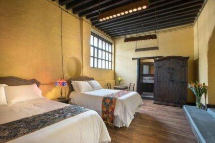 Suites Los Camilos