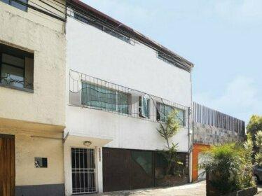 Suites Viveros de Coyoacan
