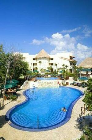 The Royal Club at Occidental Grand Xcaret All Inclusive