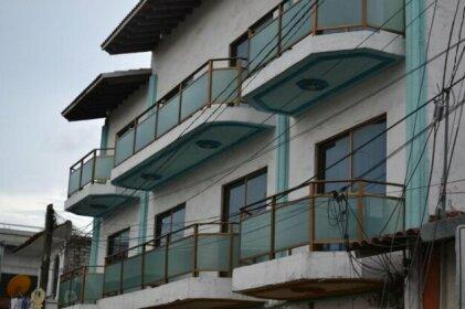 Hotel Santa Monica Mezcales