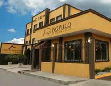 Monte Salerno Hotel & Suites