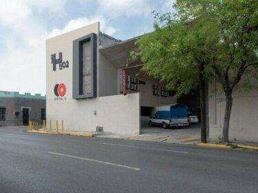 Hotel 202 Monterrey