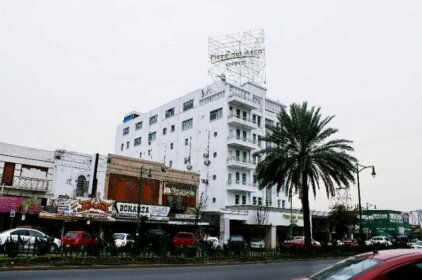 Hotel Plaza del Arco Express
