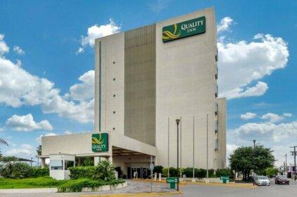 Quality Inn Monterrey La Fe