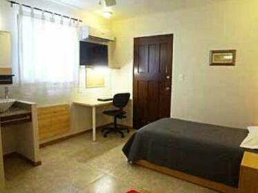 Suite El Roble