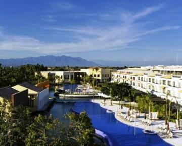 Taheima Wellness Resort Nuevo Vallarta