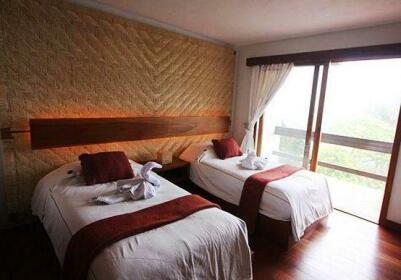 Sterra Hotel Spa